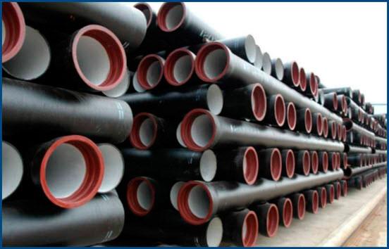 максимальная длина канализационной трубы